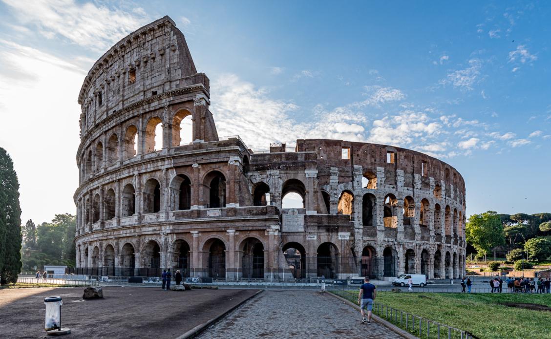 bonifica ambientale a roma
